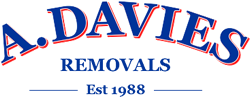 House Removals Sussex